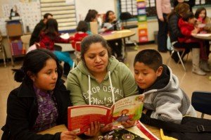 Pilas! Family Literacy Gallery