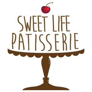 Sweet Life logo and link